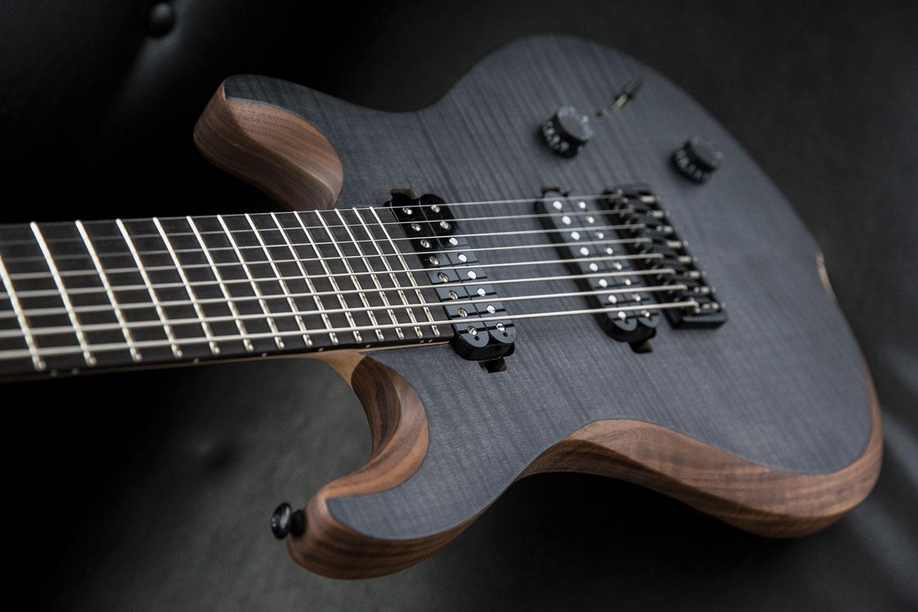 jericho guitars 8 string guitars. Black Bedroom Furniture Sets. Home Design Ideas