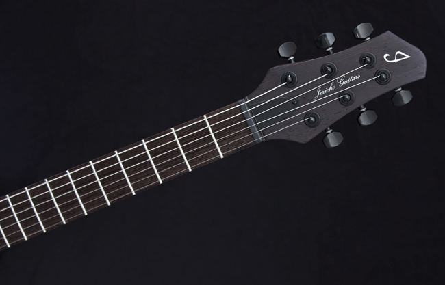 Edge Premium Headstock
