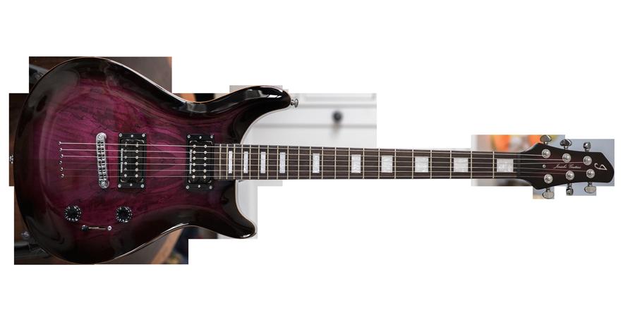 Avenger-Purple-Burst