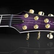 Elite-Purple-Pre-Order-Headstock